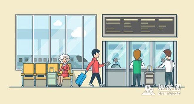 收藏:动车高铁票停止检票、售票时间,窗口处工作时间 时间 售票窗口 售票 检票 动车票 高铁票 高铁资讯  第1张