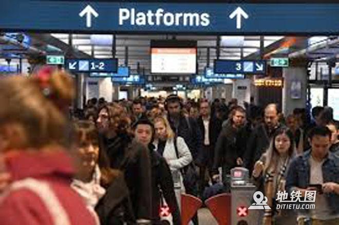 悉尼地铁大面积延误 约25万乘客出行受影响 出行 乘客 悉尼 地铁 延误 轨道动态  第1张