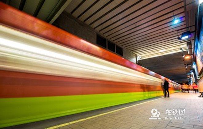 中国城轨地铁线路开通情况时间表汇总 汇总 开通 中国 地铁 城轨 轨道故事  第1张