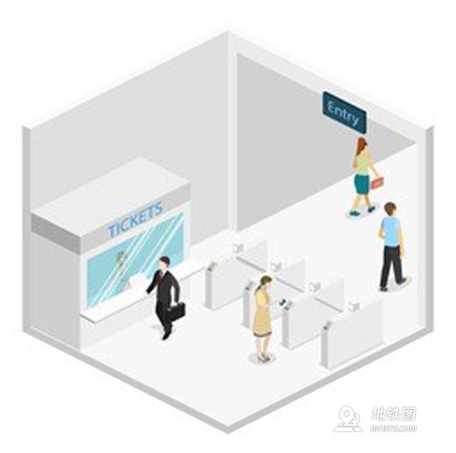 城轨地铁票务系统运营管理知识汇总 票务 凭证 管理知识 运营管理 地铁票 轨道知识  第1张