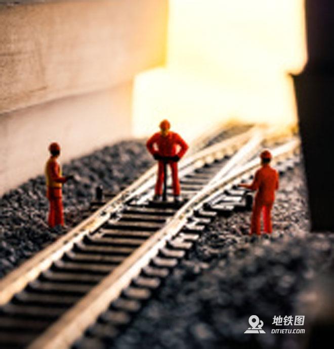 浅谈城轨地铁施工的组织与实施 故障 请销点 地铁 城轨 施工 轨道知识  第1张
