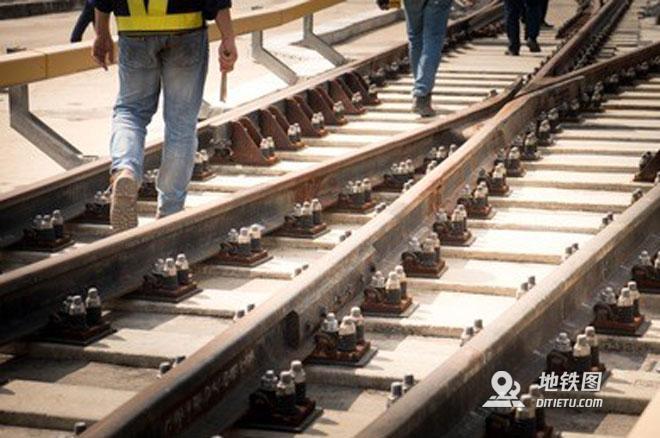 城轨地铁运营维修管理目的及原则 轨道交通 地铁 行业标准 设备管理 轨道知识  第1张
