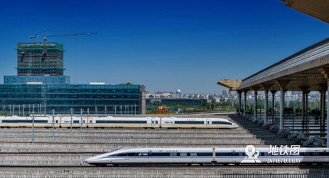 发改委:中国高铁里程突破3万公里 居世界第一