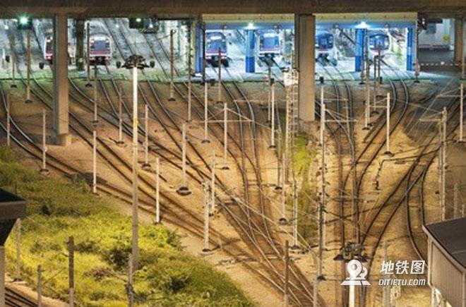 城轨地铁设备维修的主要内容