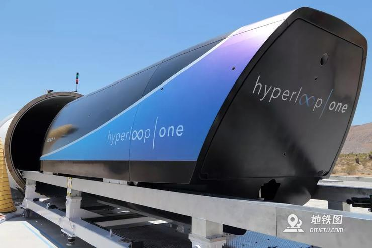 密苏里州欲投资90亿美元 引入VHO建设超级高铁