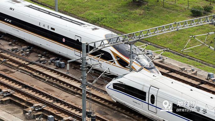 铁路国庆假期运输收官:发送旅客1.38亿人次 增逾5% 旅客 高铁 铁路 交通 国庆 高铁资讯  第1张