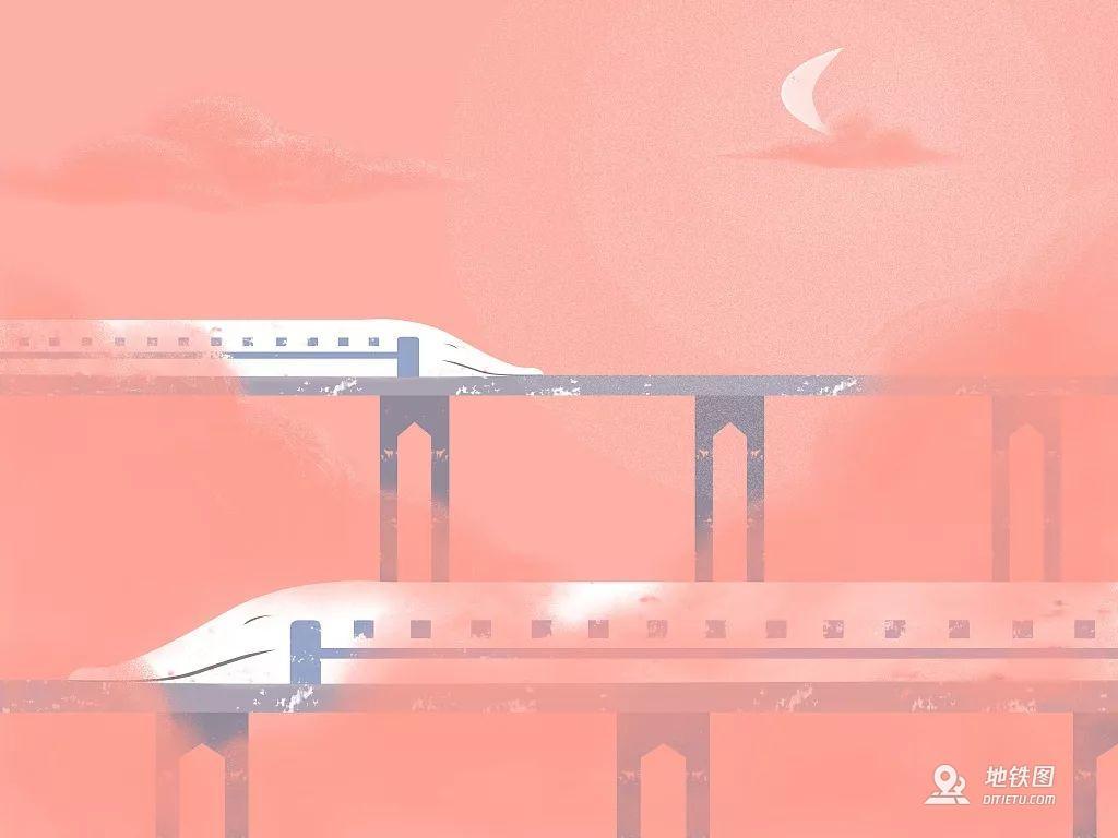 """""""高铁白领"""":另一种工作生活方式 交通 生活方式 工作 白领 高铁 高铁资讯  第1张"""
