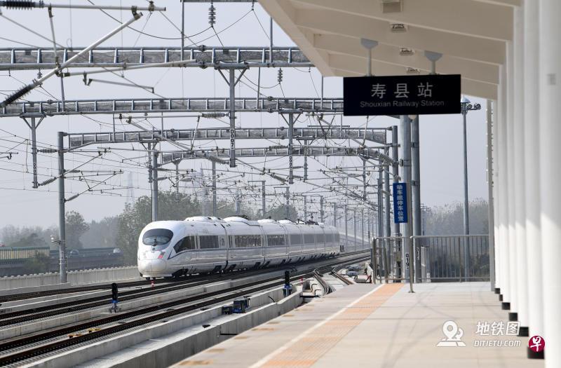 中国18个铁路局12个亏损  专家:盈亏外社会效益大 社会效益 亏损 盈利 高铁 高铁资讯  第1张