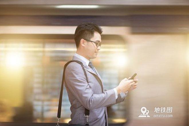 从科技向善的角度谈谈地铁出行App