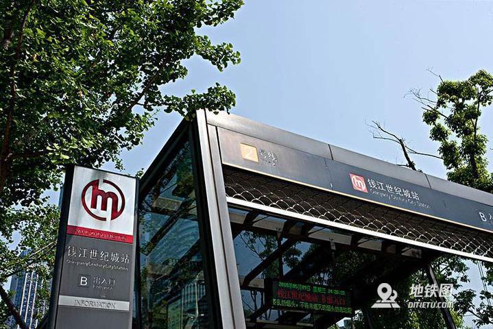 穿吊带进地铁被阻止,这是什么道理? 权利 乘客 禁止入站 吊带 杭州地铁 轨道动态  第1张