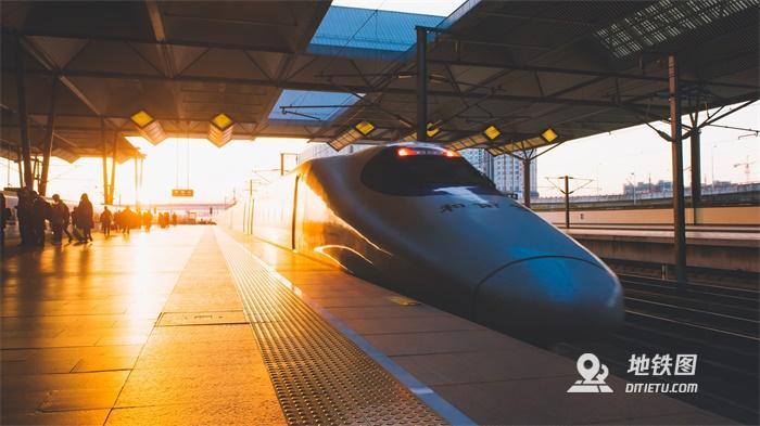 全国高铁营业里程年底将达3.9万公里 铁路 轨道 交通 高铁 高铁资讯  第1张