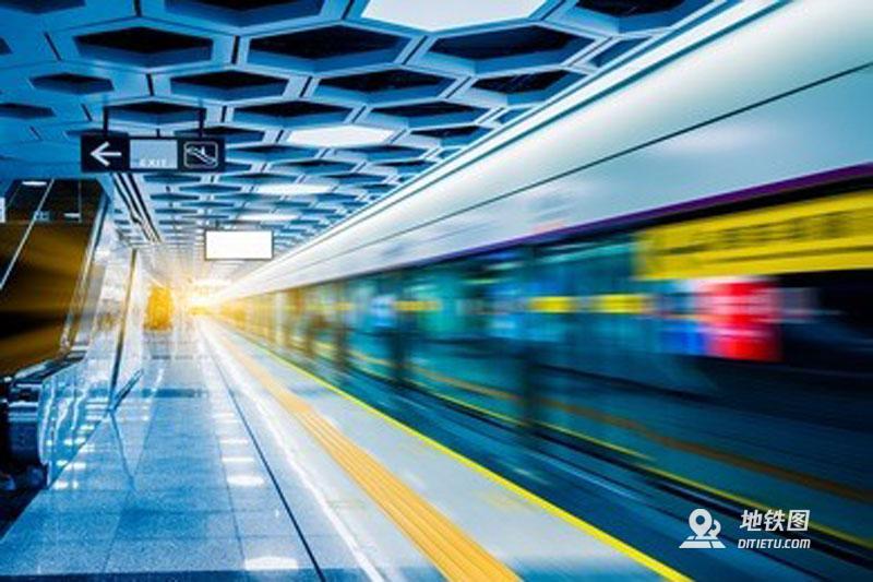 未来已来!中国76个允许建设轨道交通城市最新盘点 轨道交通 地铁 城市 中国城轨 轨道动态  第1张