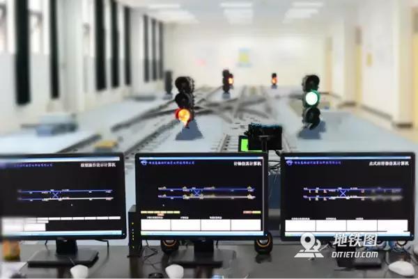 浅析轨道交通中地铁联锁系统