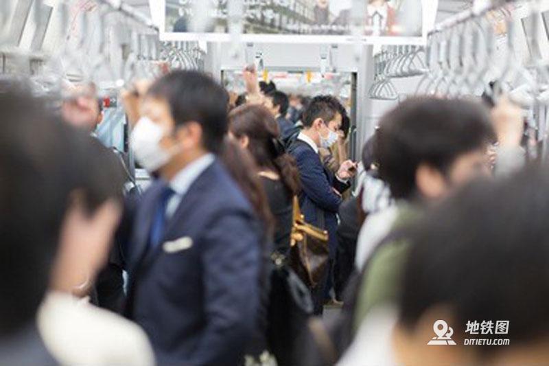 两会视点:疫情常态化的背景下,北京地铁都做了些什么
