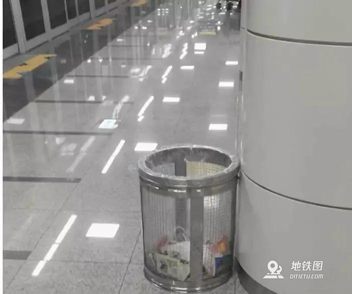韩国地铁不安检,它们都怎么运营? 特色 安检 首尔地铁 韩国地铁 轨道动态  第3张