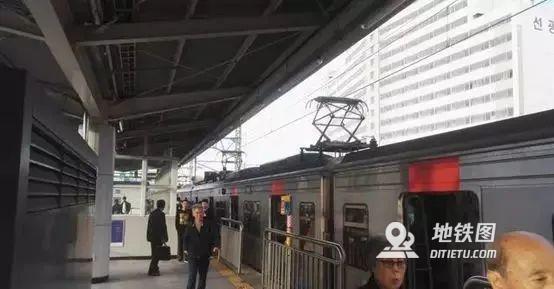 韩国地铁不安检,它们都怎么运营? 特色 安检 首尔地铁 韩国地铁 轨道动态  第5张