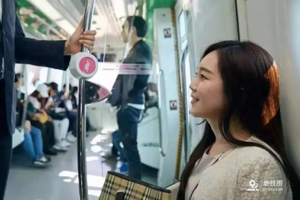 韩国地铁不安检,它们都怎么运营? 特色 安检 首尔地铁 韩国地铁 轨道动态  第6张