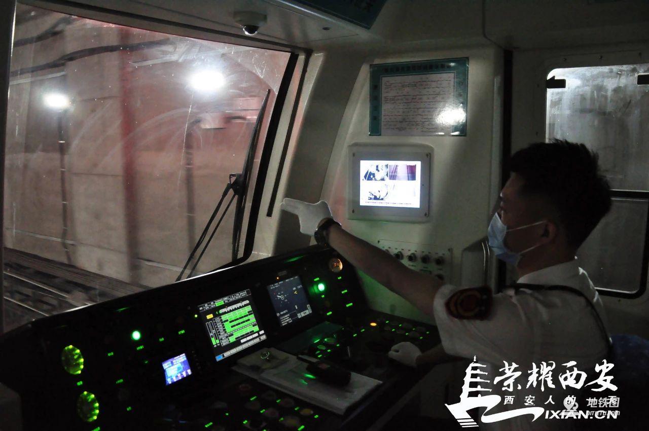 地铁司机——黑暗隧道里的孤独行者