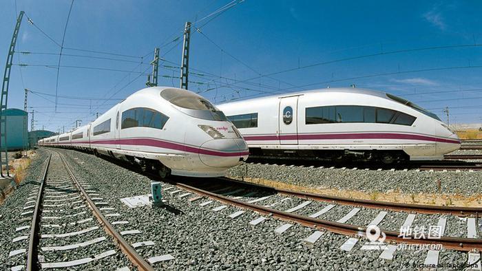 欧洲经济如何复苏? 效法中国大建高铁?