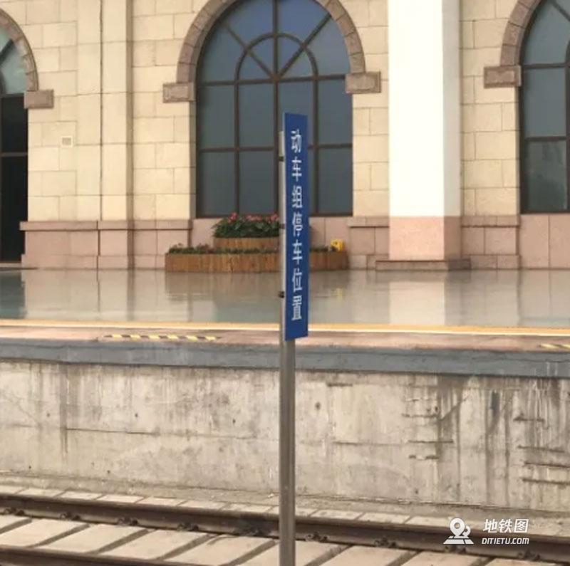为什么高铁进站总能对准车厢号?驾驶舱画面曝光