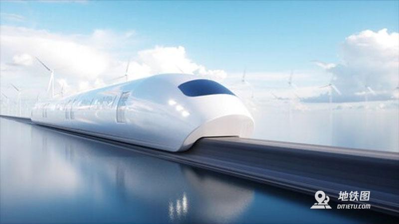 有了高铁,为何还要研制时速600公里磁浮列车?