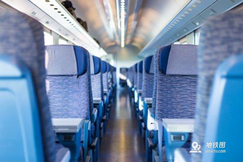 为何高铁空调体感偏冷 那是因为没选对座位 冷气 体感温度 座位 温度 高铁 高铁资讯  第1张