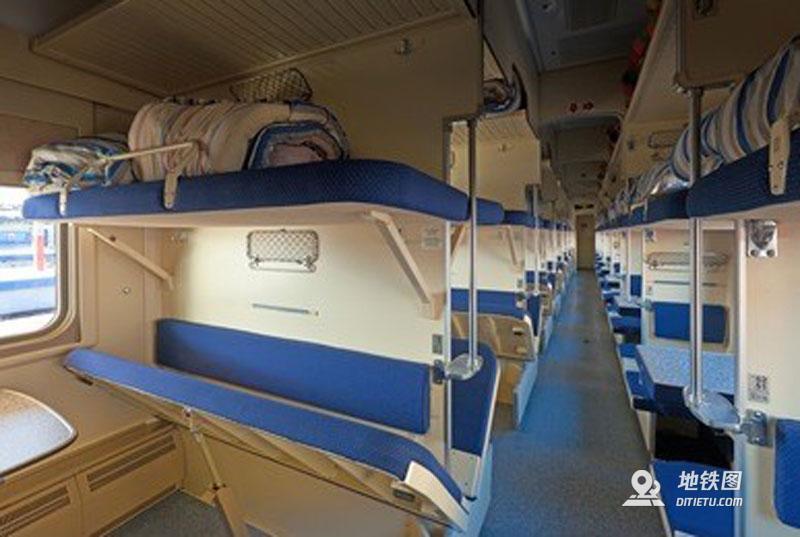 为什么有人宁愿买卧铺都不愿意坐高铁? 旅游 交通 卧铺 火车 高铁 高铁资讯  第1张