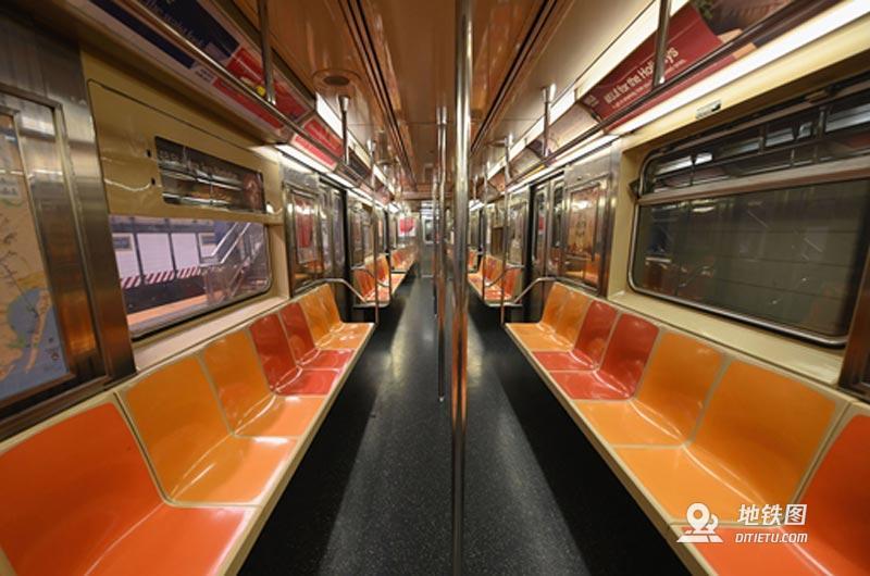 """纽约地铁公交濒临""""末世景象""""政府再不援助或将破产 破产 政府 MTA 纽约地铁 轨道动态  第1张"""