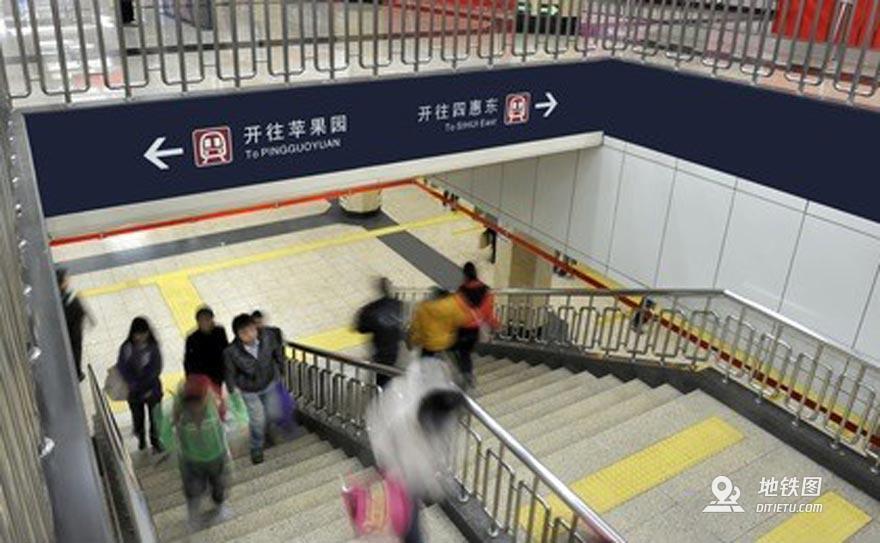 """北京公共交通亮去年""""账本"""",地铁每人次运营成本7.82元 乘客 公共交通 成本 运营 北京地铁 轨道动态  第1张"""