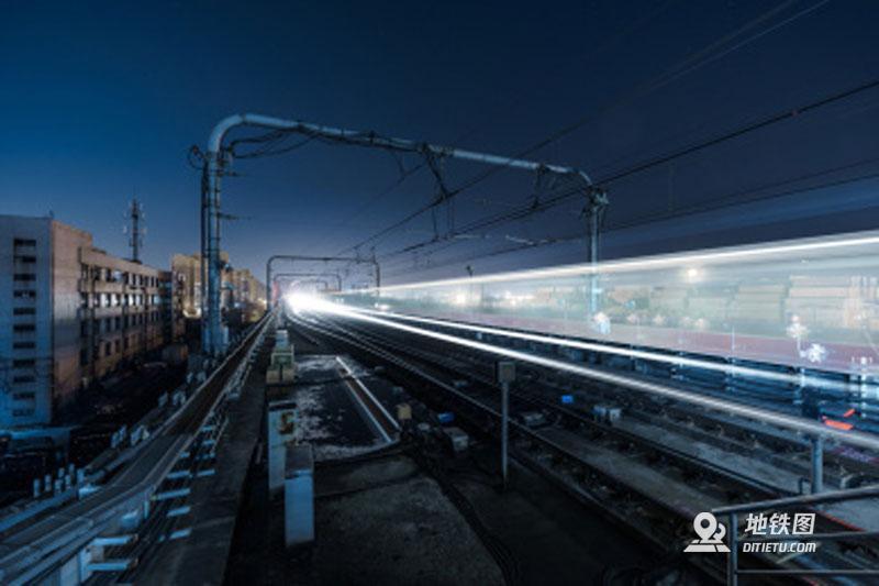 城市轨道交通智慧化发展方向及实现途径 人工智能 发展 智慧 地铁 轨道交通 轨道知识  第1张