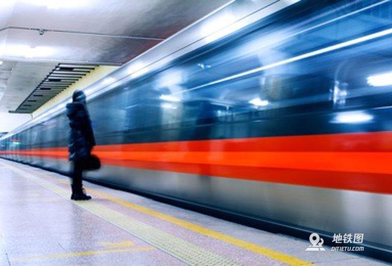 一列地铁的寿命有多长?