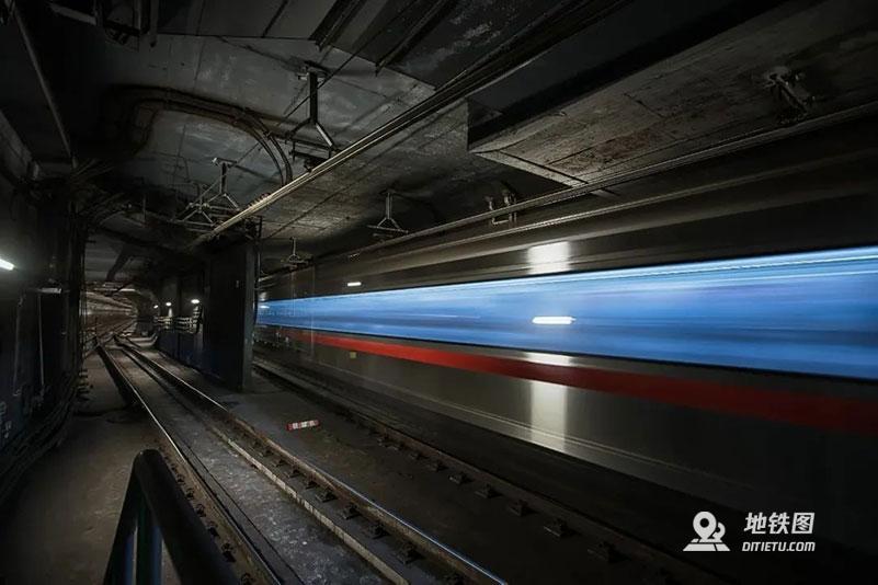 城市地铁轨道交通限界是什么