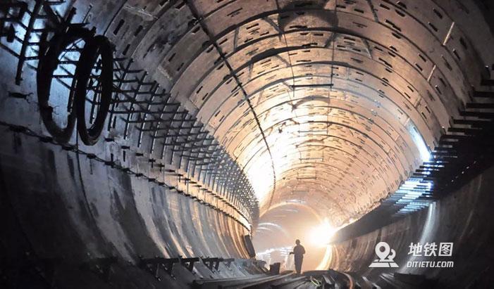 城市地铁轨道交通限界是什么 限界 轨道交通 地铁 城轨 轨道知识  第2张