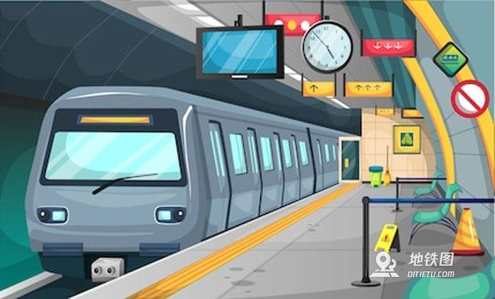 地铁公司靠什么赚钱?