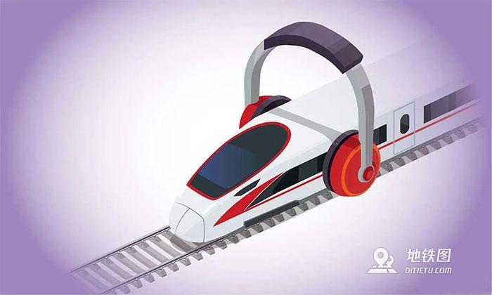 """热议:高铁""""静音车厢""""即将上线!"""