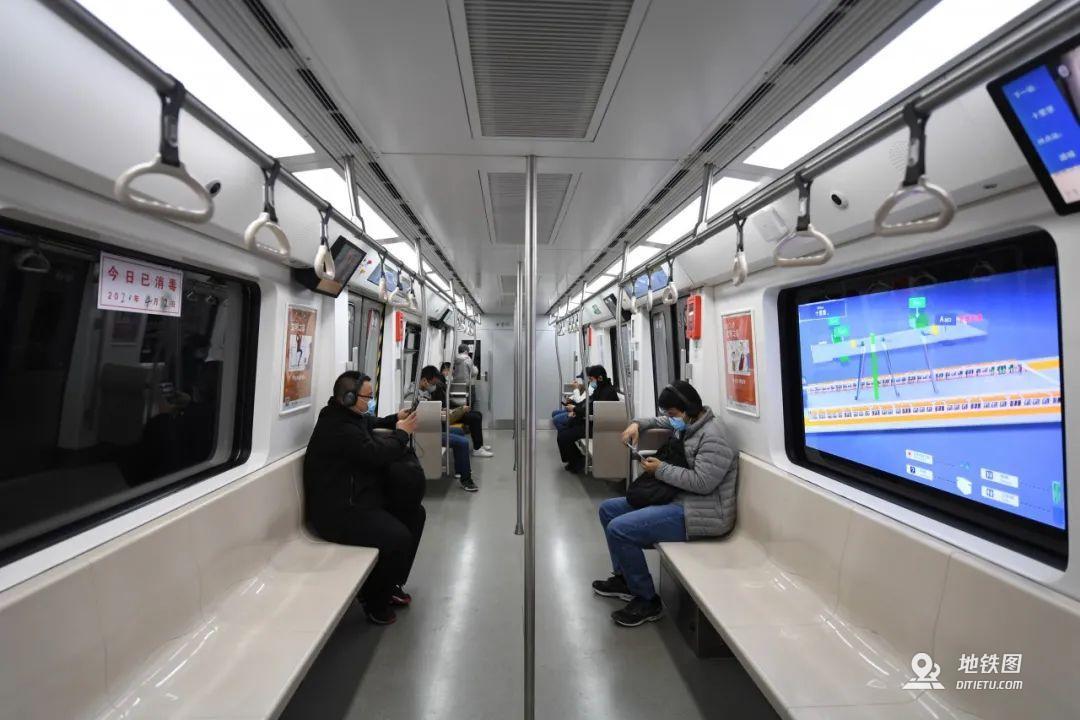 北斗+5G,未来的首都地铁是这个范儿
