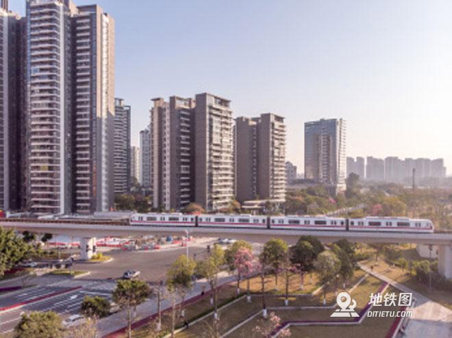"""广州地铁建设:追求""""速度""""也别忘了""""温度"""""""