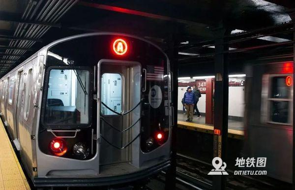 纽约地铁发生多起伤人事件,受害者均为无家可归者
