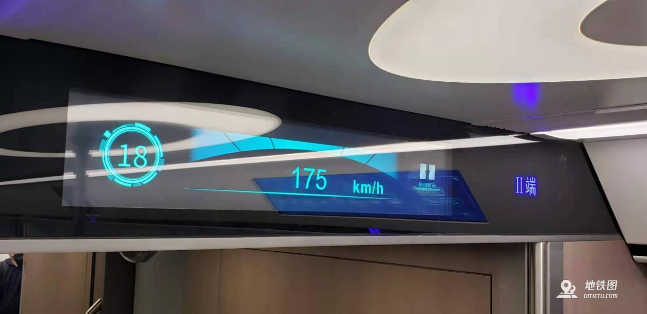 176km/h!廣州地鐵跑出國內地鐵最高速度