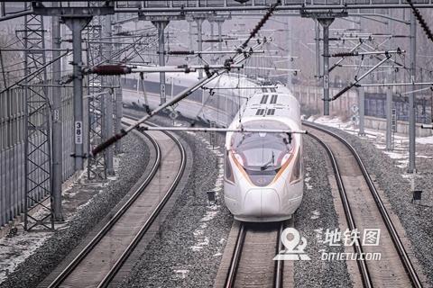 國務院發文重申債務風險 鐵路建設迎來最嚴新規