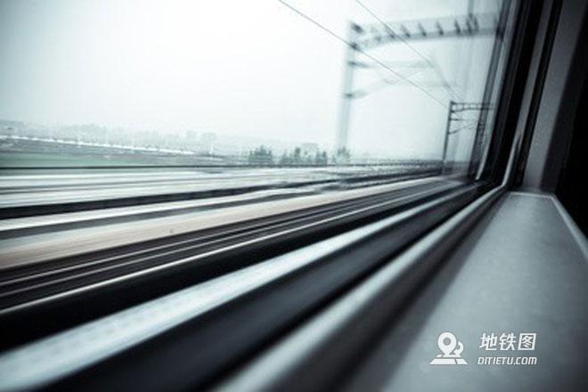 坐高鐵為什么不暈車?