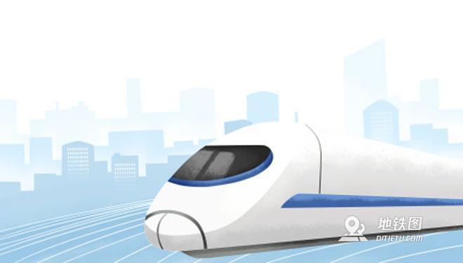 中国高铁的分类及列车型号有哪些