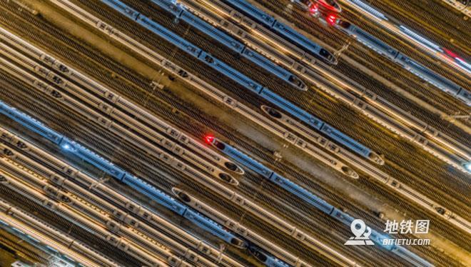 五一铁路客流量:1.17亿!