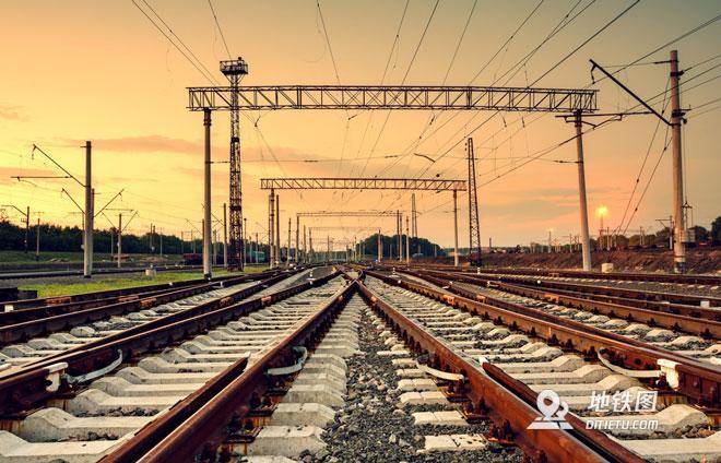 """都市圈市域铁路建设 按下""""快进键"""""""