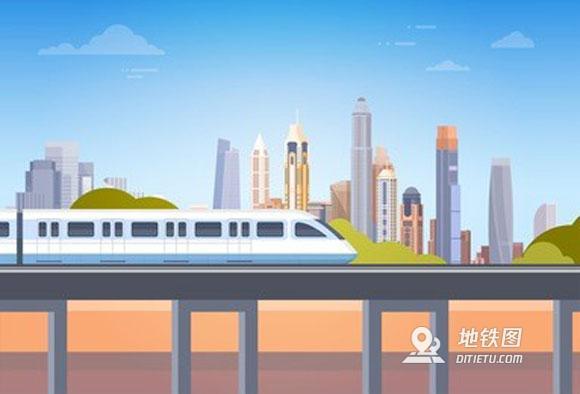 城轨建设规划四年未新批一市,中小城市轨交建设出路在何方