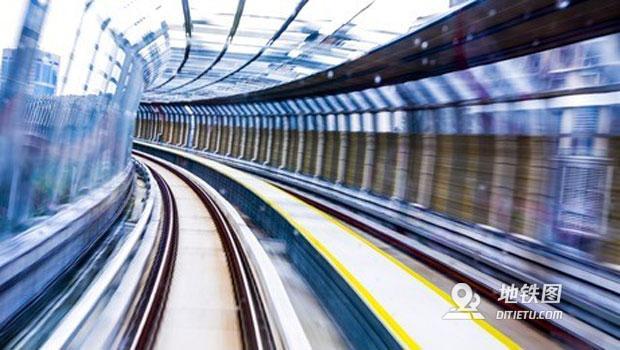 2025年,中国成渝双城经济圈轨道交通总规模将达万公里