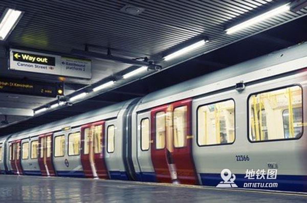 倫敦市長:倫敦地鐵2024年全面覆蓋4G信號
