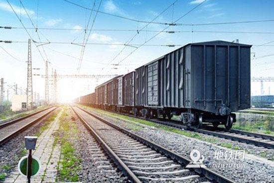國內首條采用 移動閉塞系統的重載鐵路開通