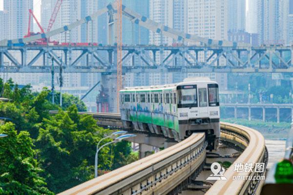 重慶地鐵(軌道交通集團) 2021屆高校校園招聘