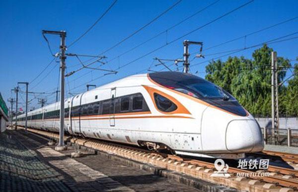 中國鐵路持續發揮運輸優勢助力地方經濟發展